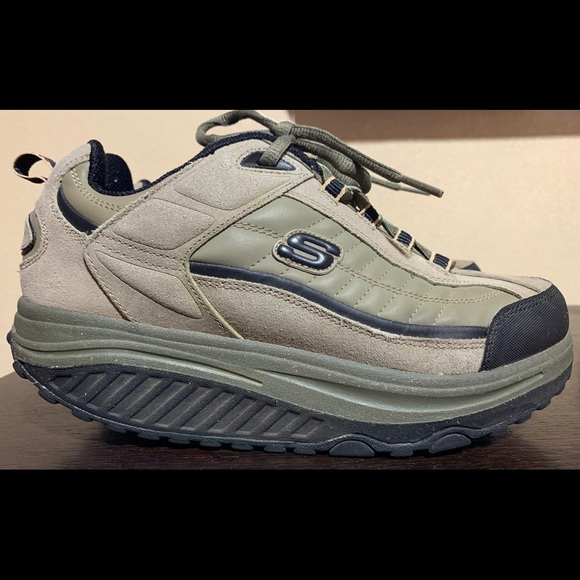 Skechers Fitness Shape Ups 50875 hommes's Walking Toning chaussures